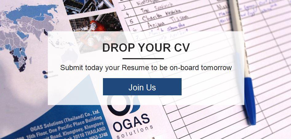 Drop CV